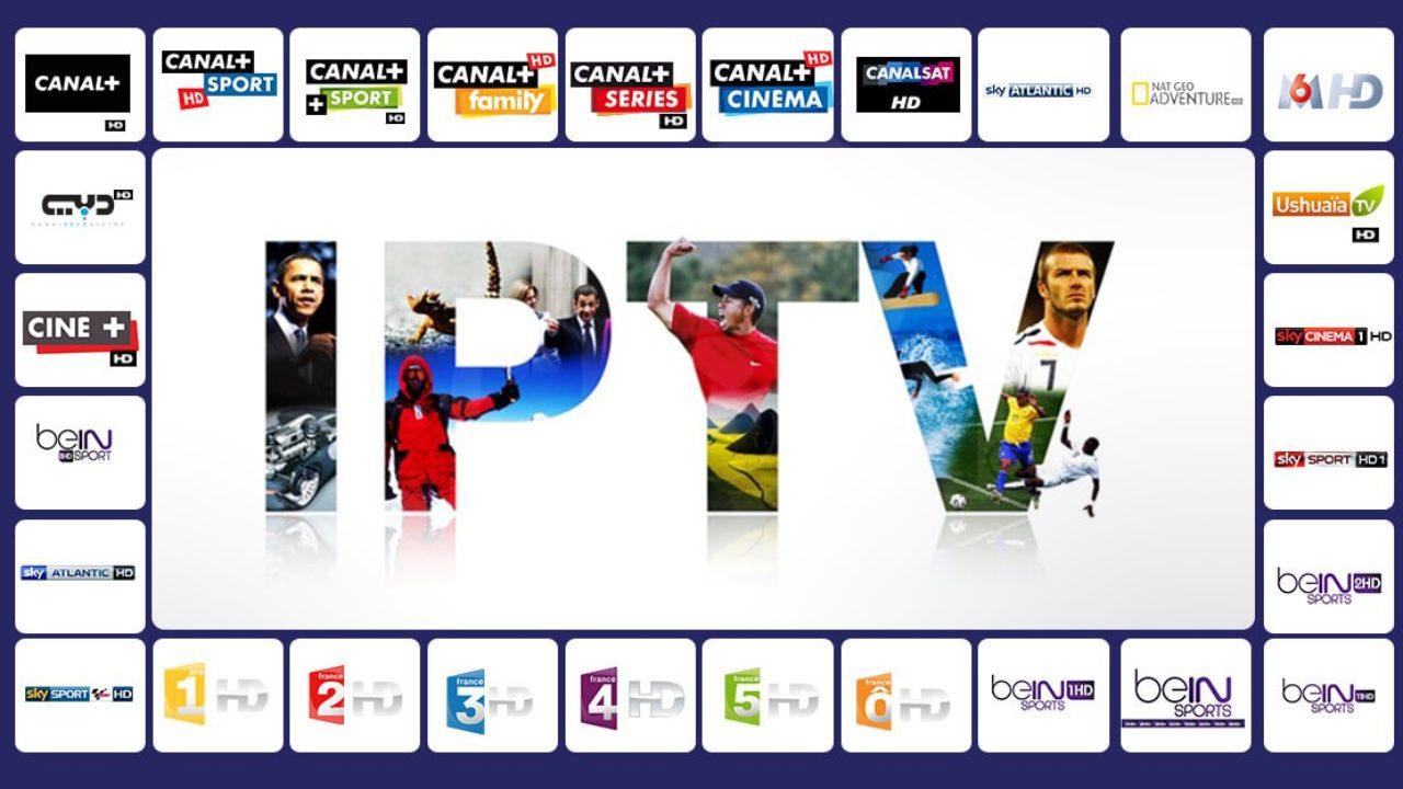 Télécharger liens IPTV m3u Télé Française Gratuit - IPTV Gratuit