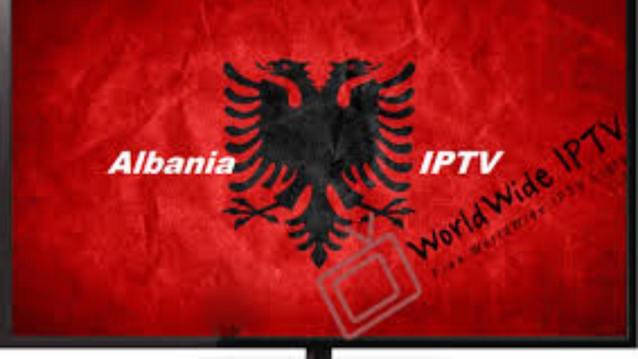 Télécharger liens IPTV m3u Télé Albanaise Gratuit - IPTV Gratuit