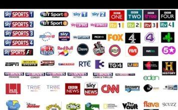 Servers Sports M3u Iptv Channels