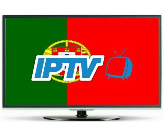 M3u Iptv Portugal Playlist Servers Channels [current_date format=d/m/Y]