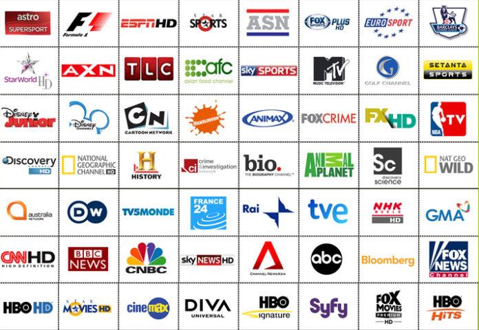 Playlist america m3u iptv free channels 12 06 2018 iptv - Tv satellite gratuit ...