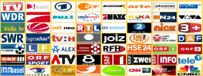 M3u Free Server Germany Iptv Channels [current_date format=d/m/Y]