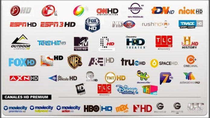 IPTV Gratuit Spain M3u Playlist Chaînes [current_date format=d/m/Y]