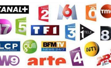 IPTV Playlist France M3u Gratuit Canaux