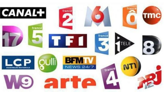 IPTV Playlist France M3u Gratuit Canaux